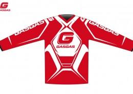 GasGas Team Jersey