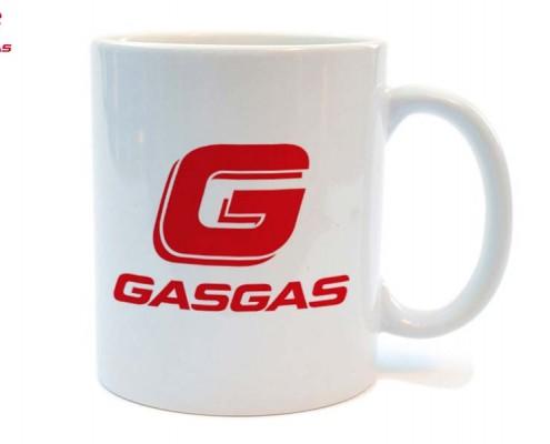 GasGas Coffee Mug