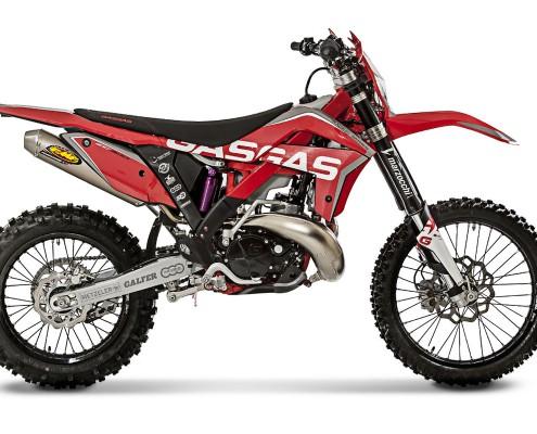 GasGas EC 300 Racing 2017 Model