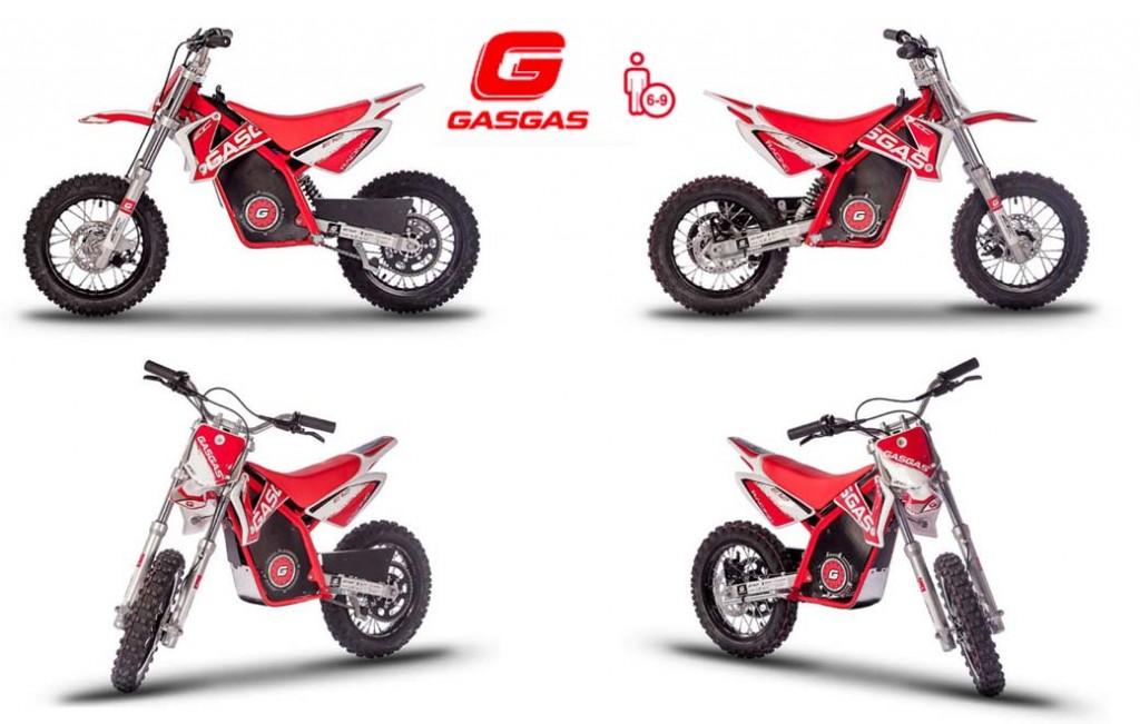 GasGas eKids E12_001