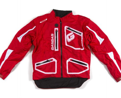 GasGas Red Enduro Jacket