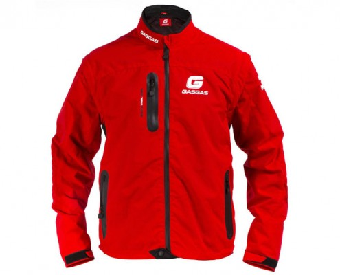 GasGas Red Paddock Jacket
