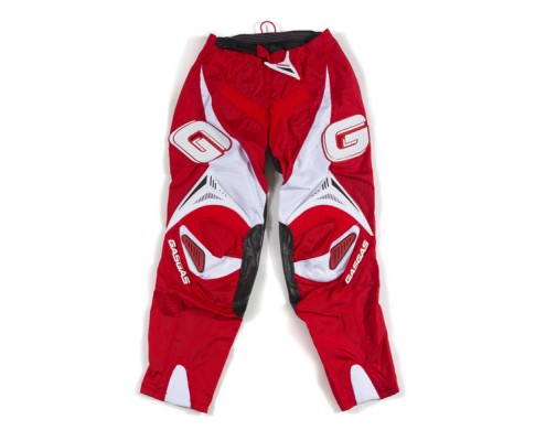 GasGas Red Enduro Pants