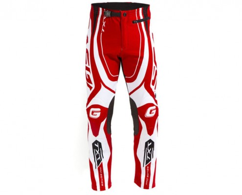 GasGas Red Trial Pants